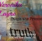 Veronika #2 cover