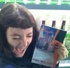 A fangirl LOVES Veronika!